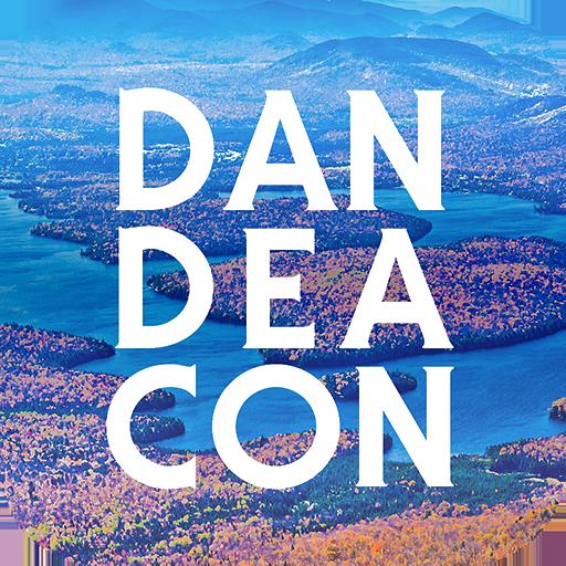 Dan Deacon LOGO-APP點子