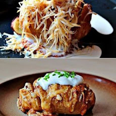 Glorious Baked Potato
