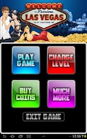 Screenshot of Las Vegas Slot Machine HD