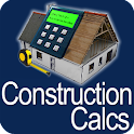 Easy Construction Calculators icon