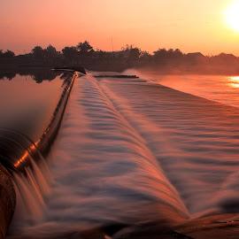 by Indra Wardana - Landscapes Sunsets & Sunrises (  )