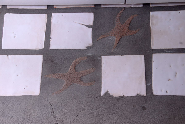 Floor Tiles <br><br>Detail