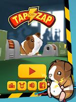 Screenshot of Tap or Zap