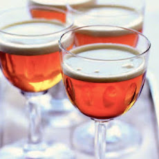 Little Hot After-Dinner Shots Recipe