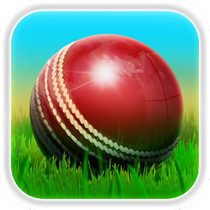 Cover art Cricket 3D