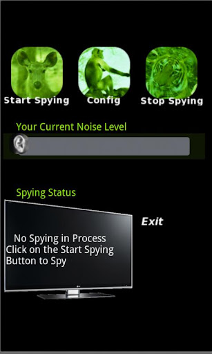 ISpy Pro