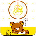 Rilakkuma LiveWallpaper 7 icon