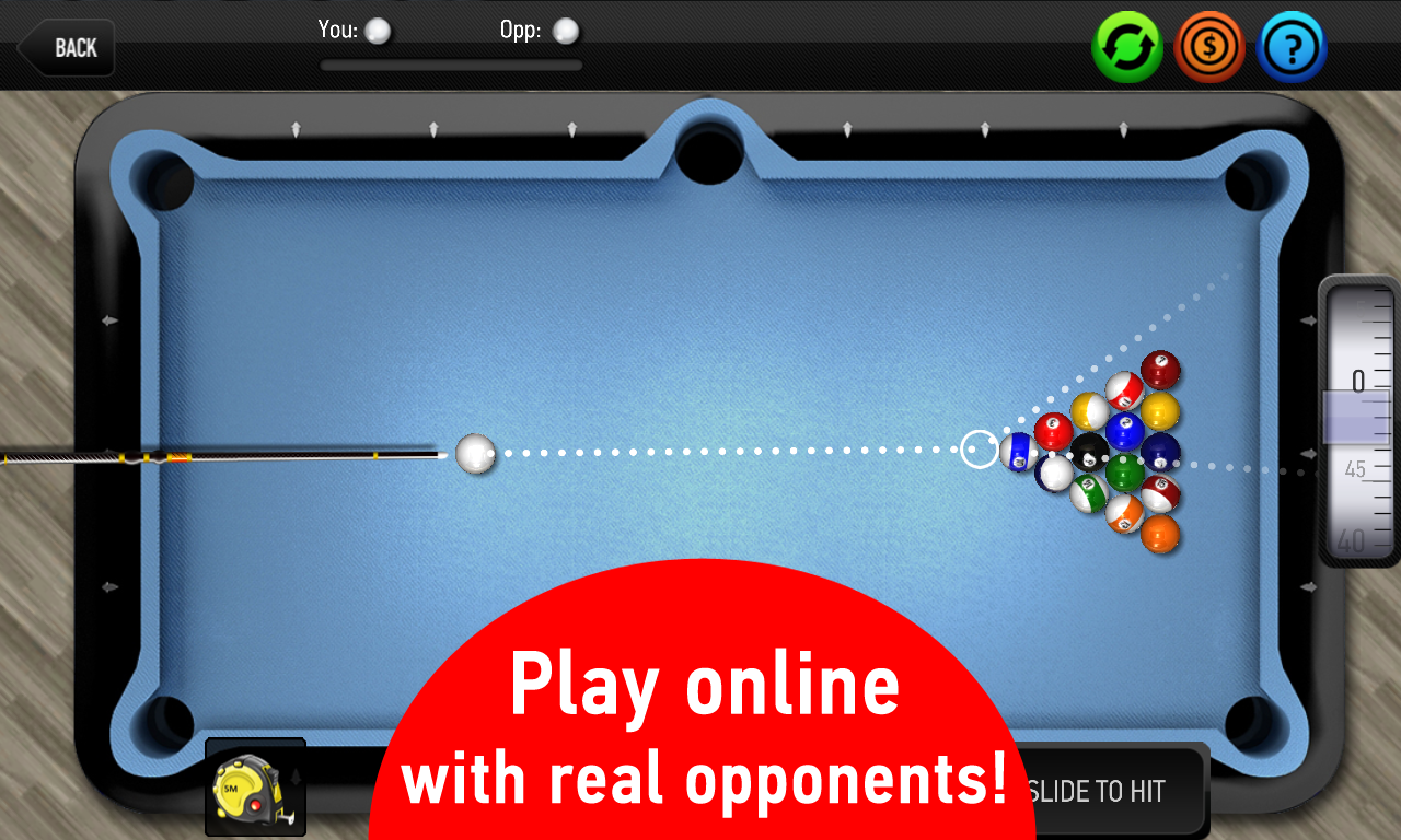Pool World Tour Screenshot 6