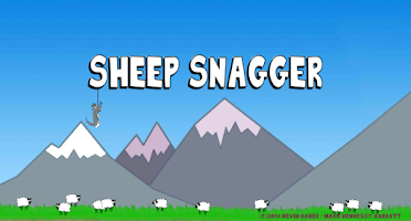 Screenshot of Sheep Snagger