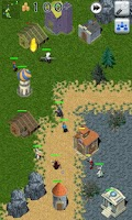 Screenshot of Medieval Empires RTS Strategy