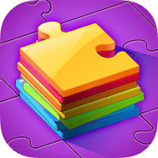 500+  Free Jigsaw Puzzles Game