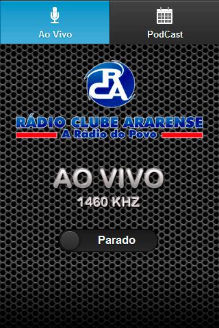 Rádio Clube Ararense