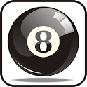 8 Ball doo-dad icon