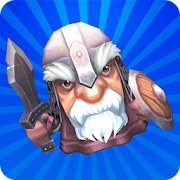 Tap Tap Infinity - Idle RPG