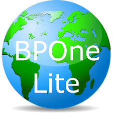 BPOne Records Blood Pressure