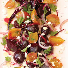 Bi-Rite Market's Roasted Beet Salad