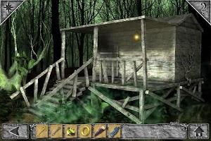 Screenshot of Cryptic Caverns HD