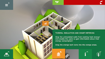 Screenshot of Smart Cities - Ready to go!