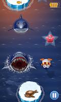 Screenshot of Penguin Jump