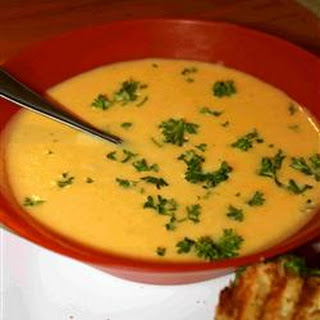 Acorn Squash Soup With Brown Sugar Recipes