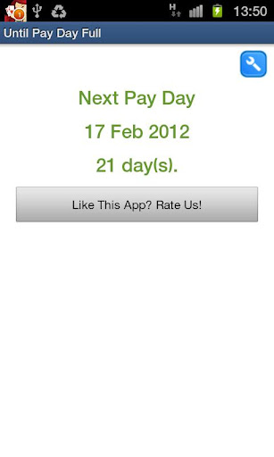 Until Pay Day Lite