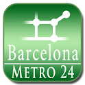 Barcelona (Metro 24)