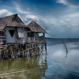 Fishing villages by Raymond Catedral - Buildings & Architecture Homes