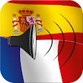 App Spanish to French talking phrasebook translator apk for kindle fire