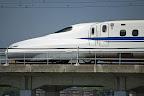 新幹線撮影