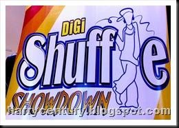 Digi Shuffle