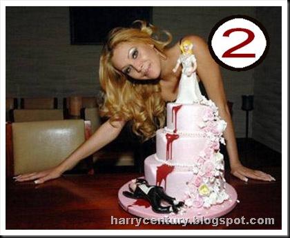 Divorce Cake 1