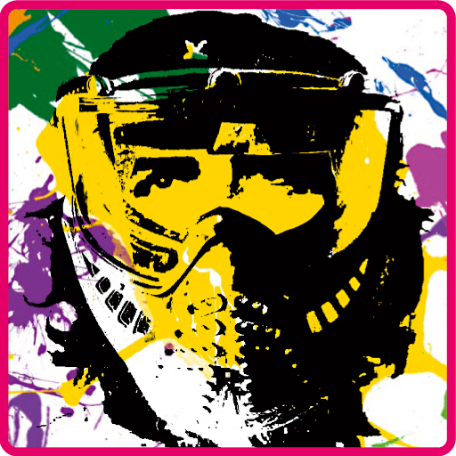 PAINTBALL ADW Theme 個人化 App LOGO-硬是要APP