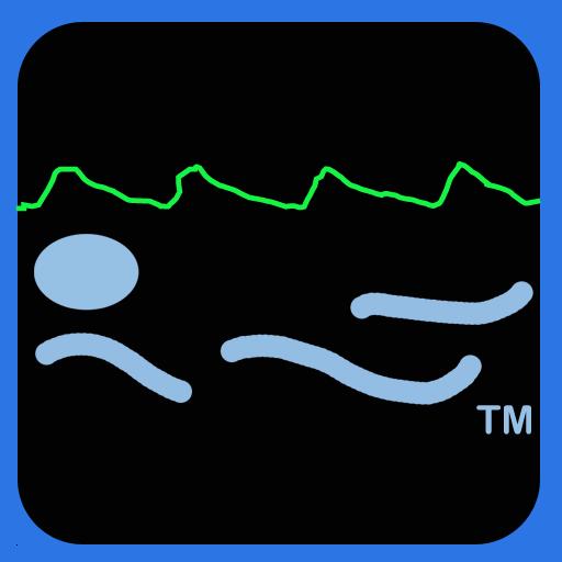 AQWave Sleep Analyzer LOGO-APP點子