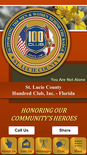 Hundred Club - St Lucie County APK