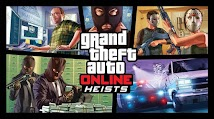 GTA Online Heists update gets a new trailer and a release window