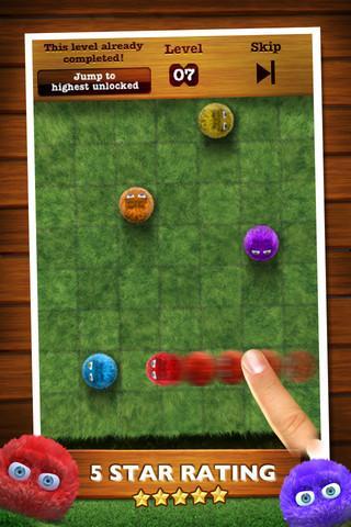Fling! - screenshot