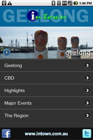 Intown Geelong Mobile
