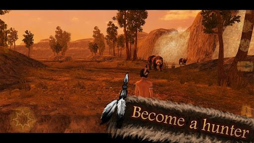 Indian Hunter - Unlimited - screenshot
