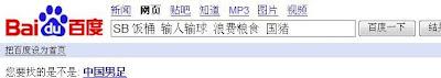 2008年8月12日 - dearDon - 老赵的一亩三分荒地