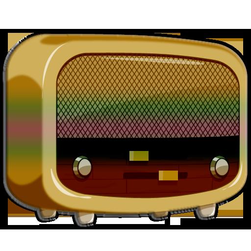 Mandarin Radio Mandarin Radios LOGO-APP點子