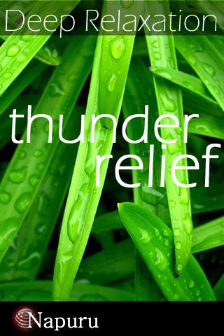 Thunder Relief Relaxation