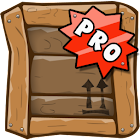 Move the Box Pro icon