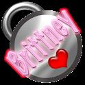 Brittney Name Tag icon