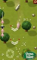 Screenshot of Fleece Lightning