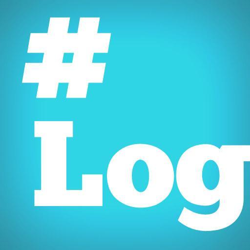 hashLog LOGO-APP點子