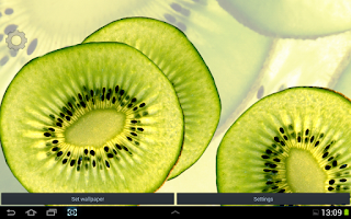 Screenshot of Galaxy S4 Kiwi