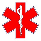 Emergency Information ICE icon