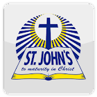 St John's School Jindera icon