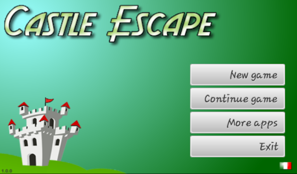 Castle Escape Full Apk 1 0 5 Free Adventure Games For