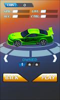 Screenshot of Speed City Turbo Racing2